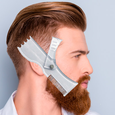 baard-model-beard-shaping-tool
