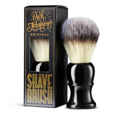Baardzaken-dick-johnson-Shaving-Brush-package