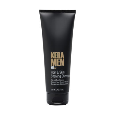 KIS KeraMen Shaving Shampoo