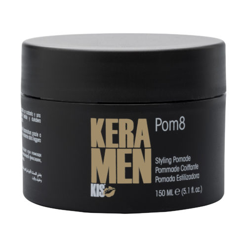 KeraMen Pom8 Pomade Baardzaken.nl
