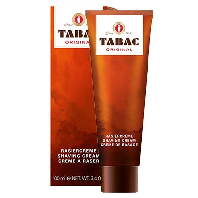baardzaken tabac original scheercreme