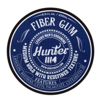 Hunter1114-Fiber-Gum