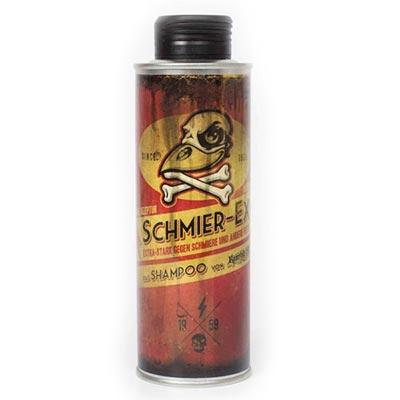 schmier-shampoo