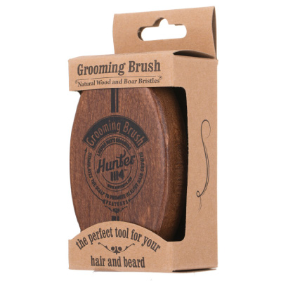 baardzaken-hunter1114-GroomingBrush-Box