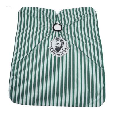 Baardzaken-barber-schort-apron-groen